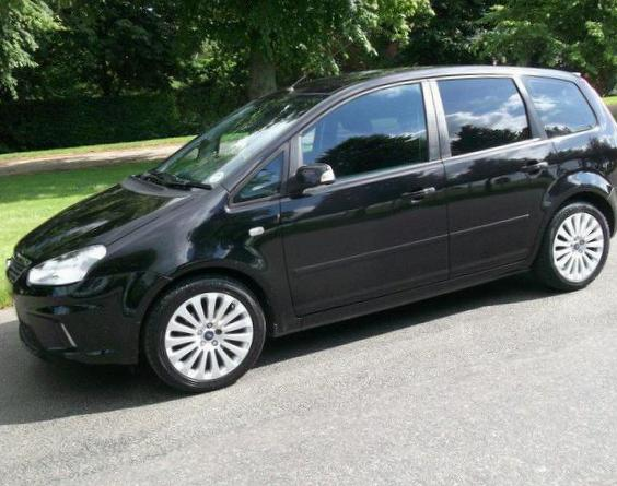 Ford C-Max sale coupe