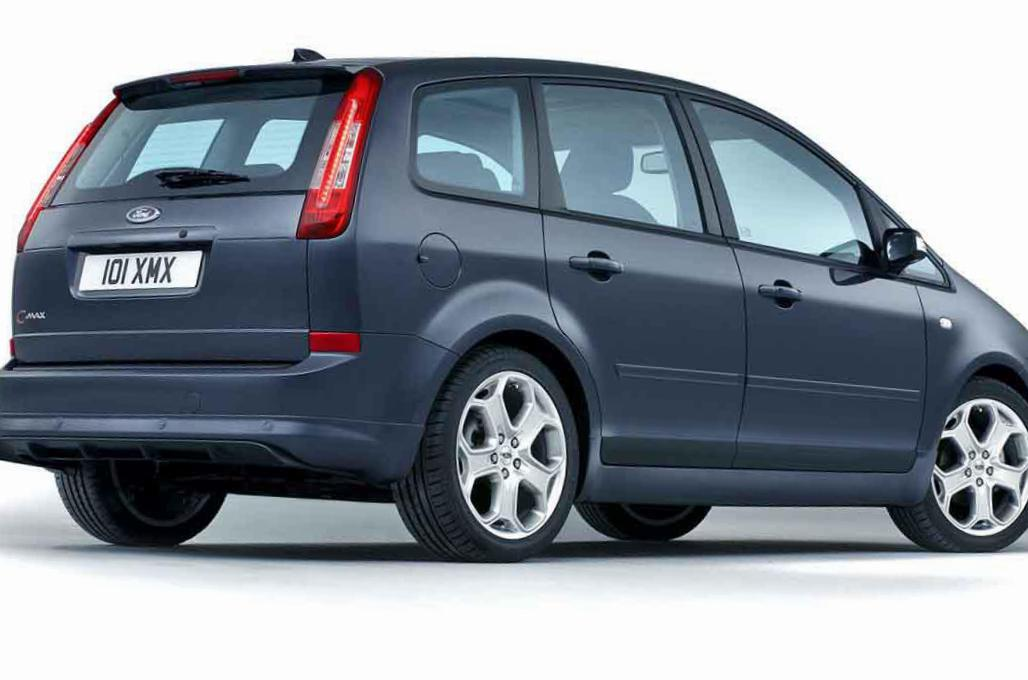 Ford C Max Specifications Wagon