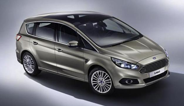S-Max Ford for sale sedan