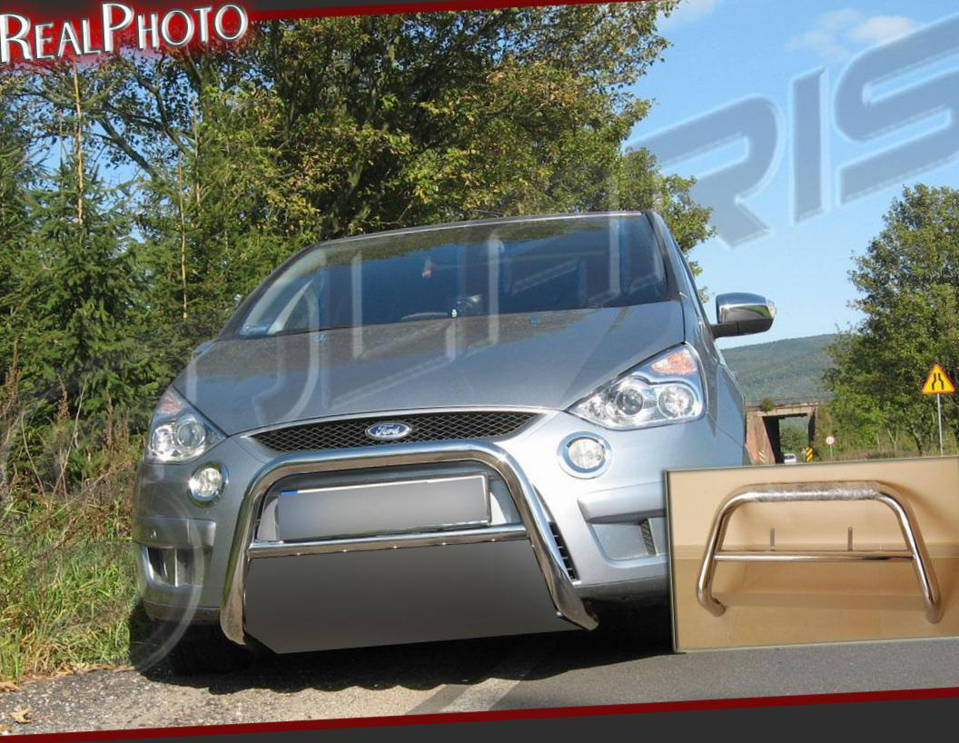 S-Max Ford usa 2012