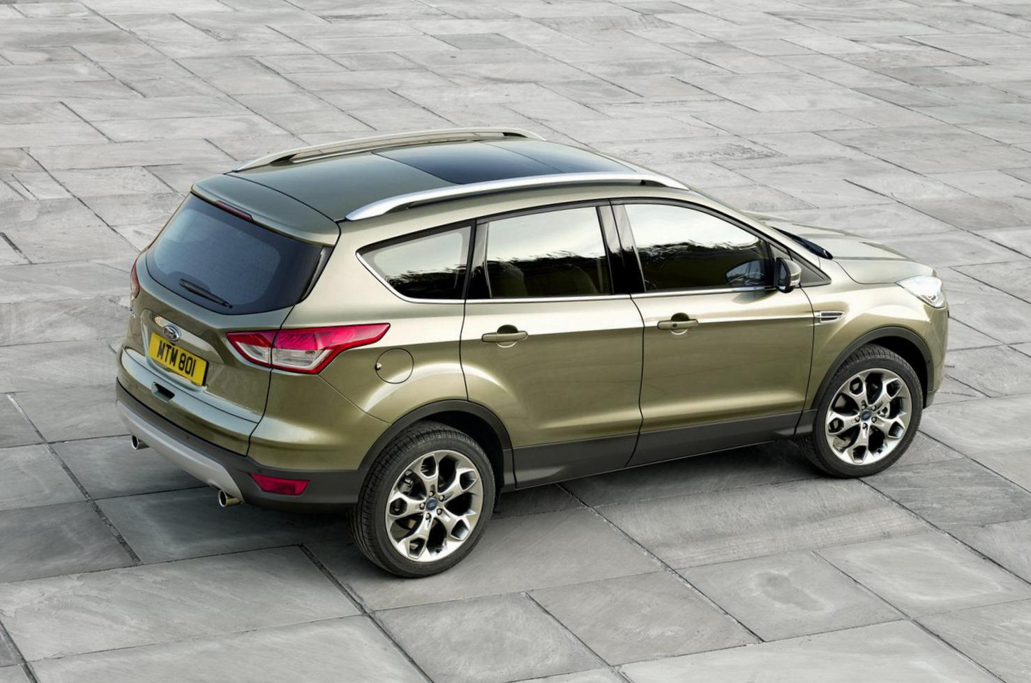 Ford Kuga for sale minivan
