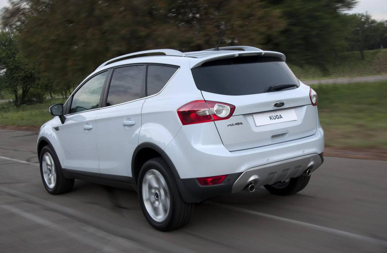 Ford Kuga sale hatchback