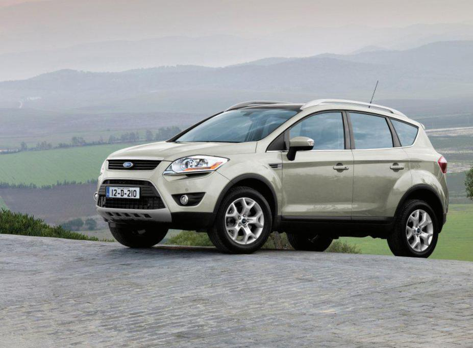 Kuga Ford price cabriolet