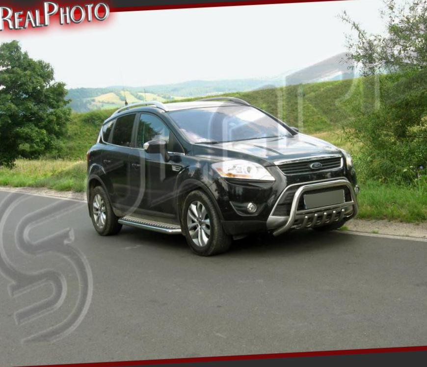 Kuga Ford lease suv