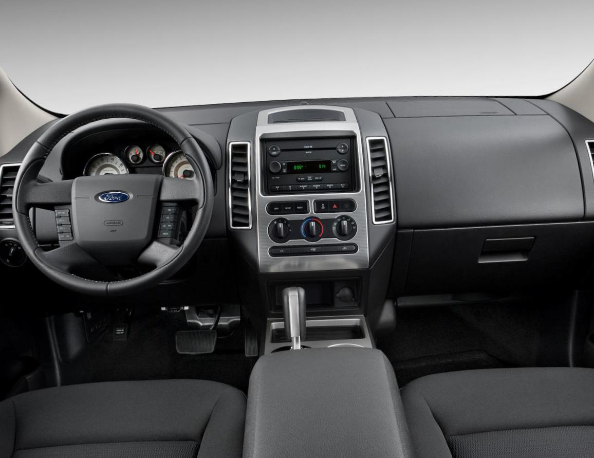 Edge Ford reviews 2015