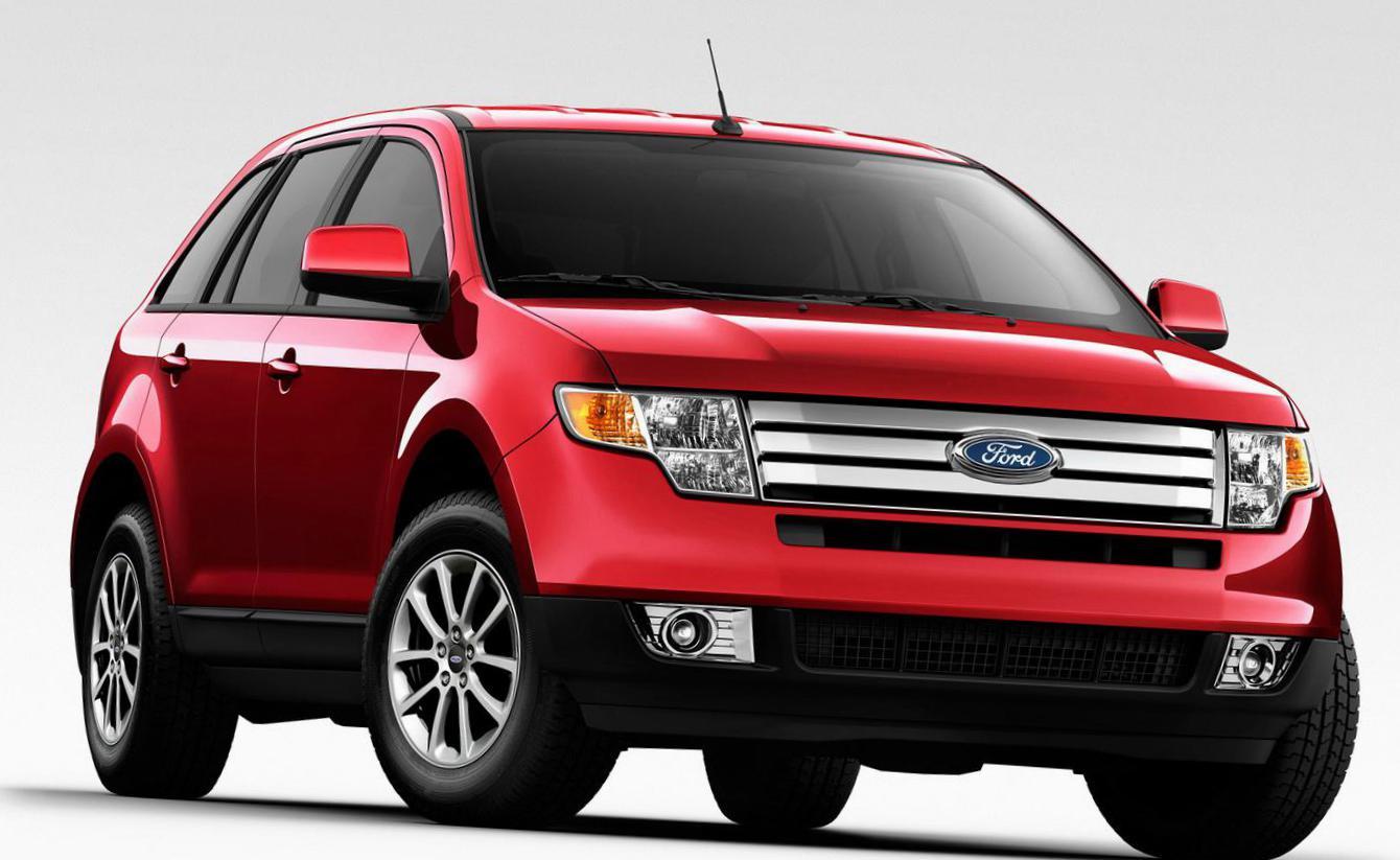 Ford Edge Usa