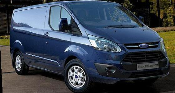 Transit Connect Ford Specification 2008