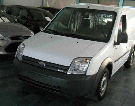 Ford Transit Connect specs suv