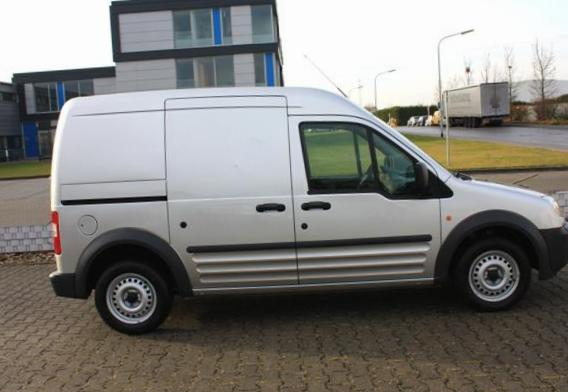 Ford Transit Connect usa 2012