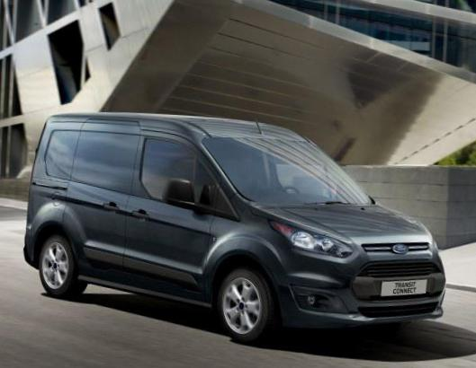 Tourneo Connect Ford Specifications 2013