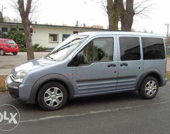 Ford Tourneo Connect auto 2014