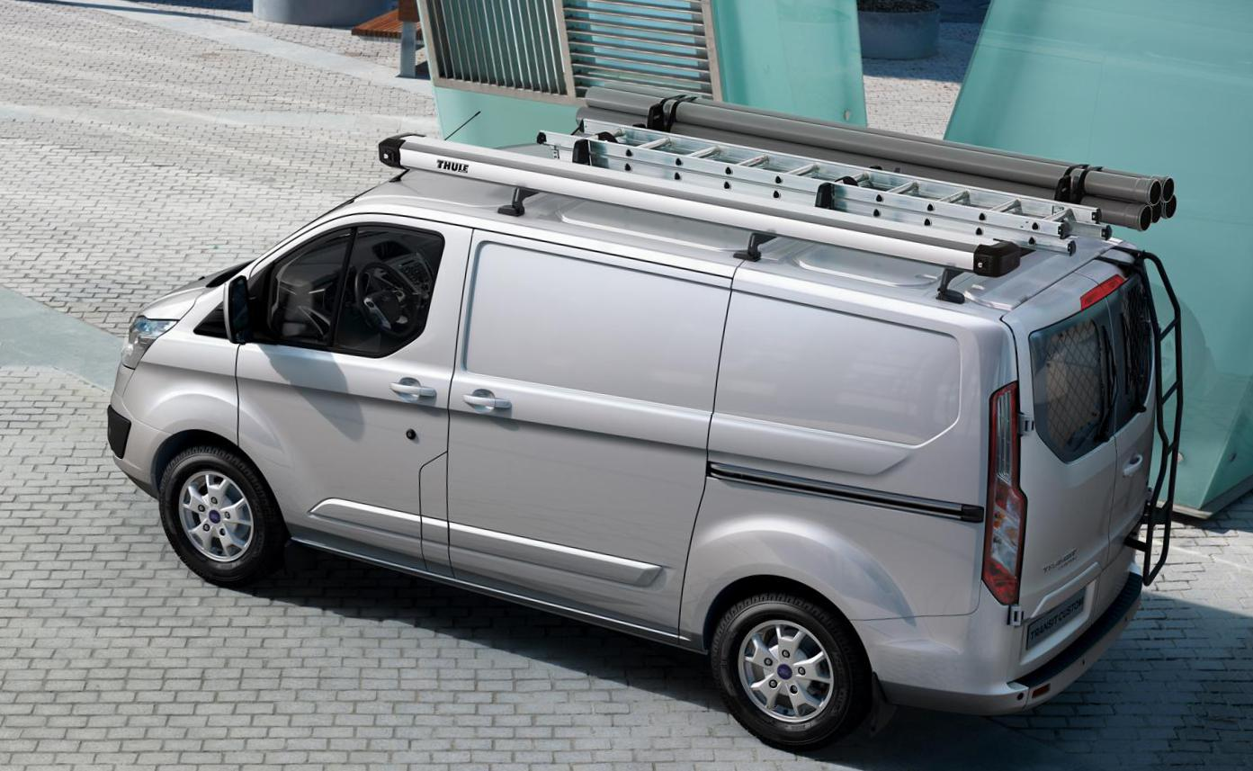 Ford Transit parts 2009