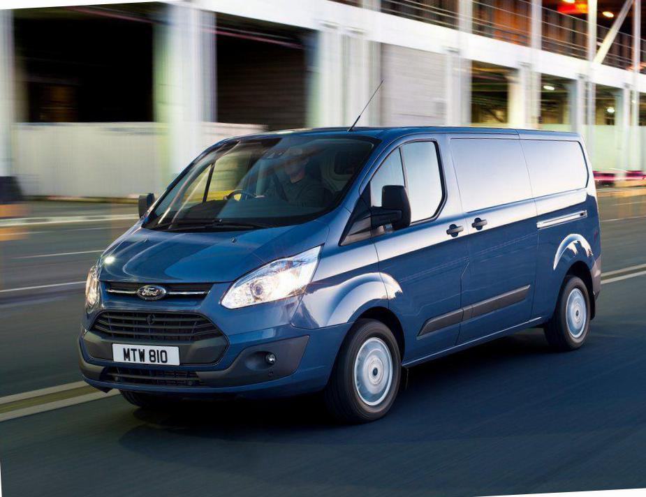 Ford Transit reviews cabriolet