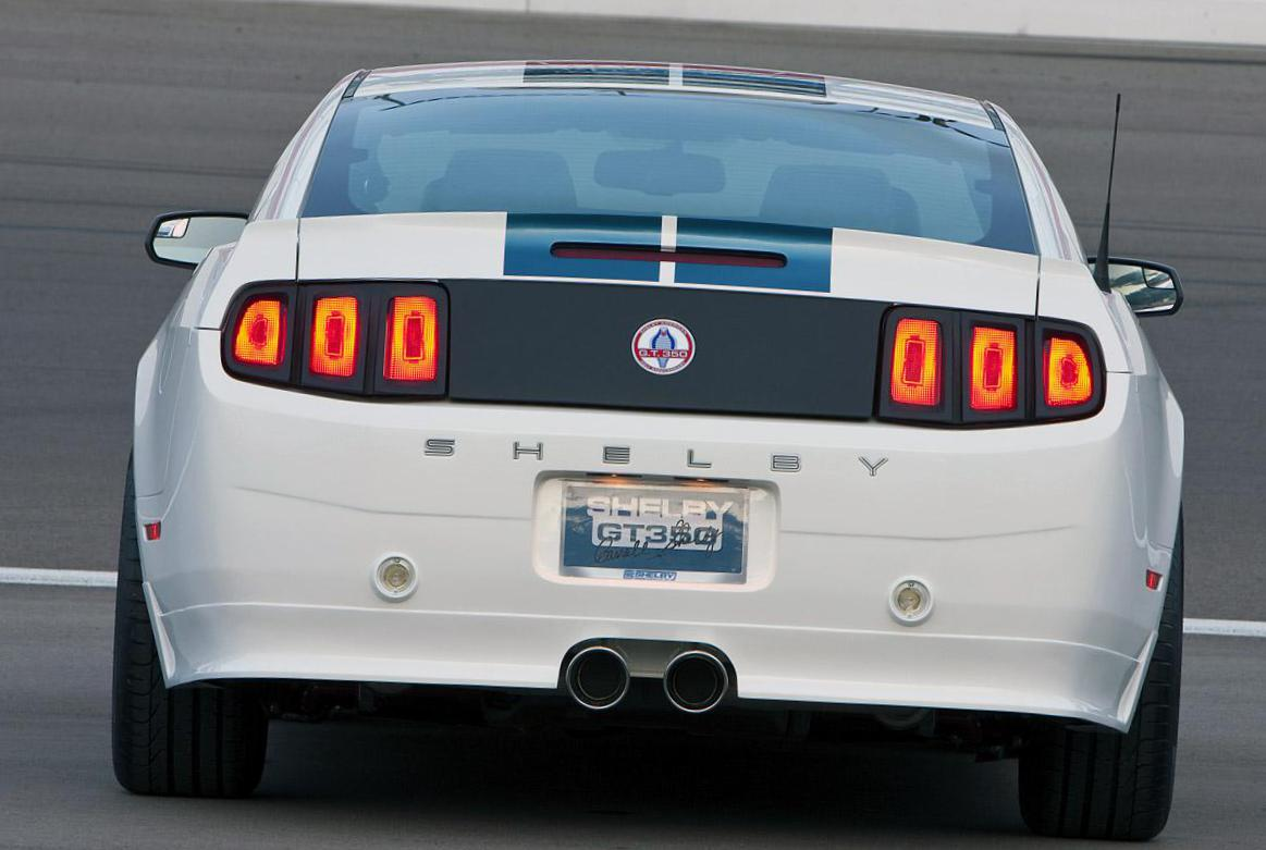 Ford Mustang review hatchback