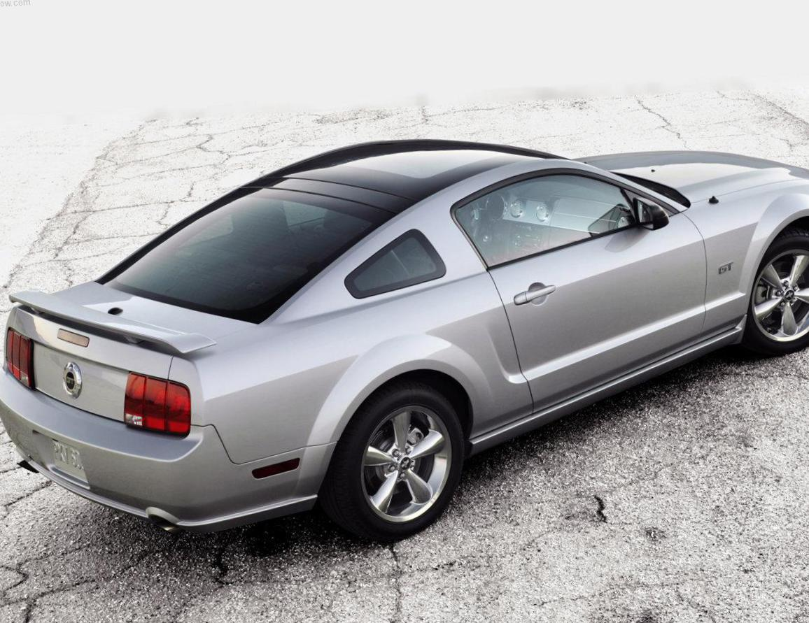 Mustang Ford for sale hatchback