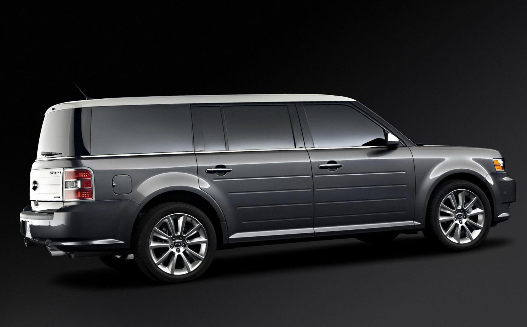 Ford Flex models 2006