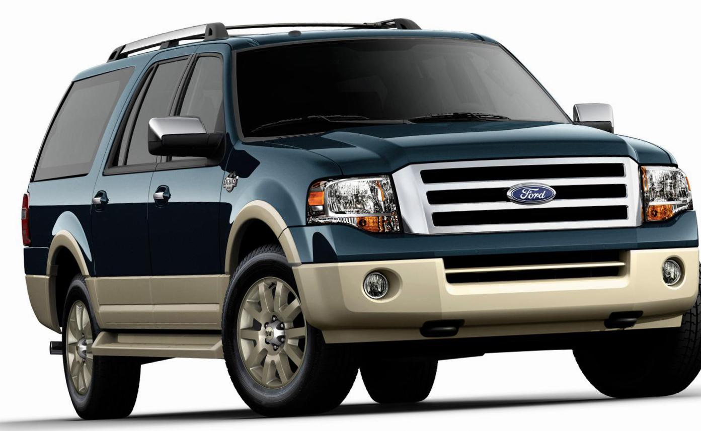 Expedition Ford parts hatchback