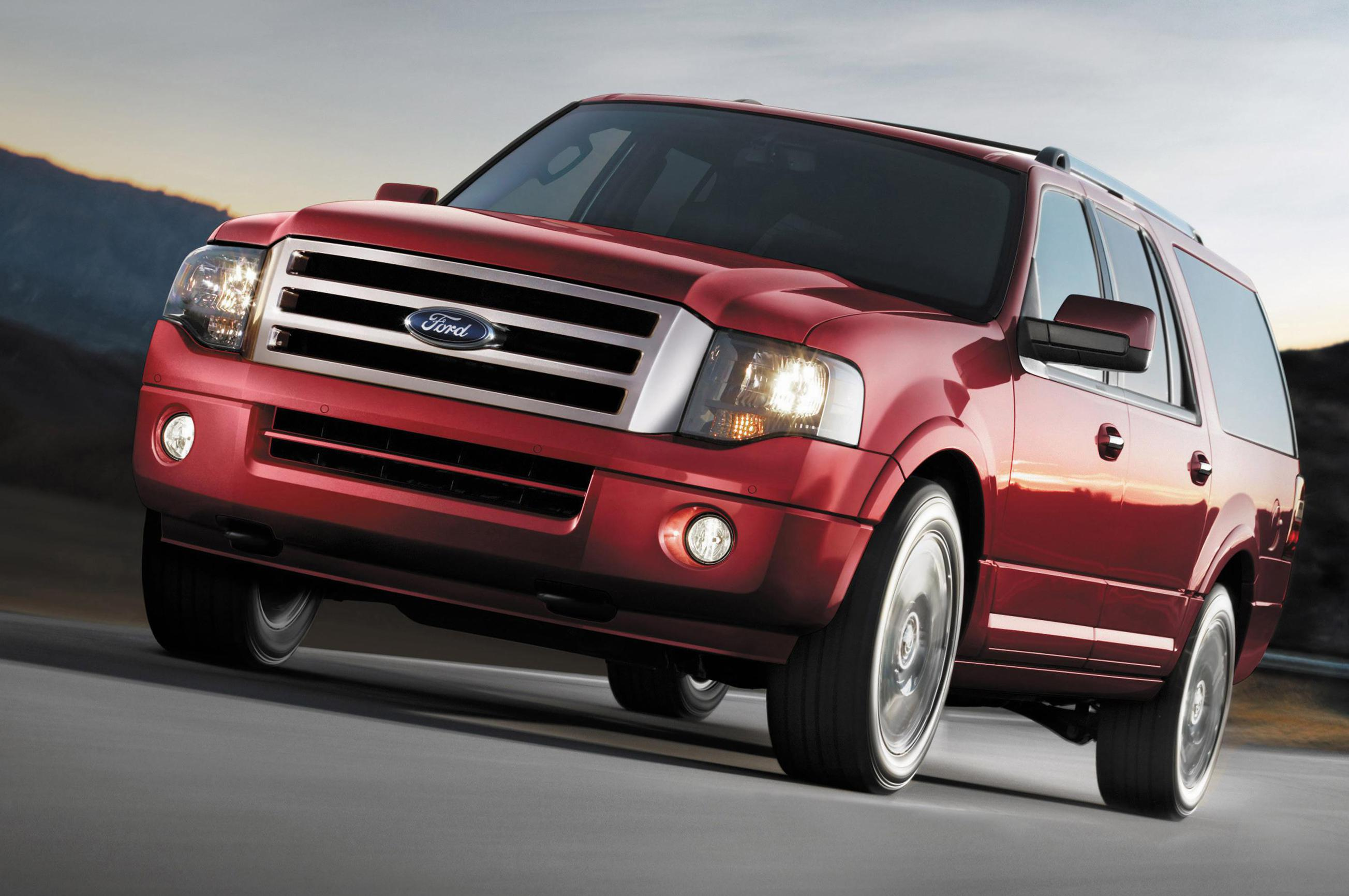 Expedition Ford price 2006