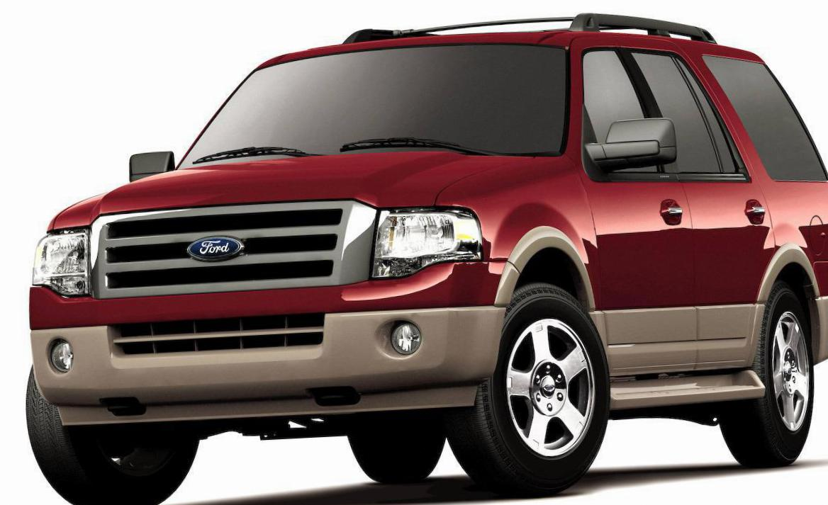 Expedition Ford prices hatchback