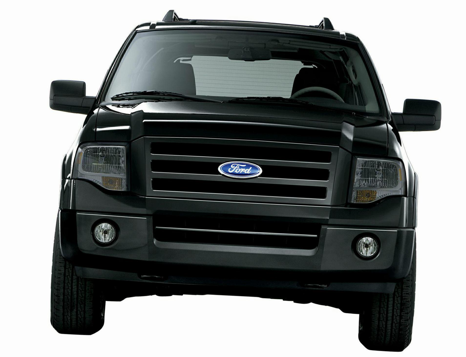 Expedition Ford Specifications 2006