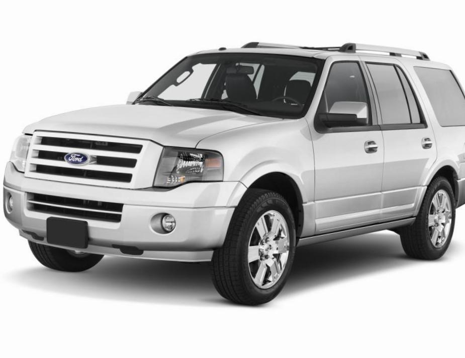 Expedition Ford specs suv