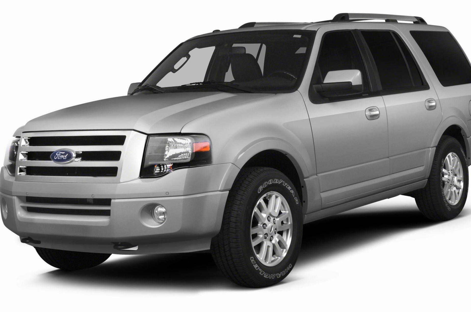 Ford Expedition for sale 2014