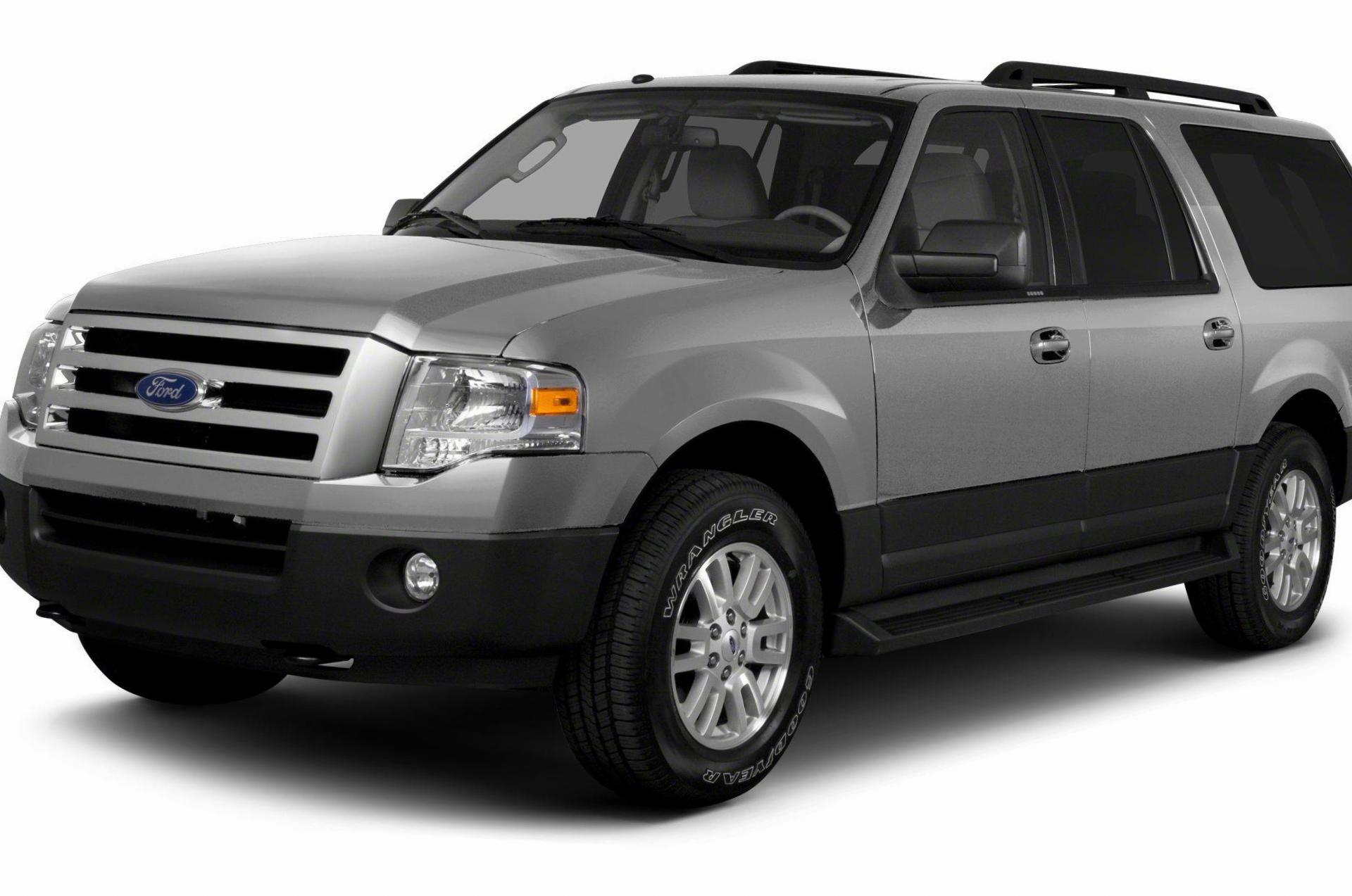 Ford Expedition lease wagon