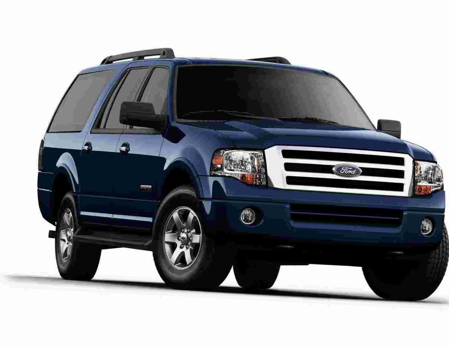 Ford Expedition used 2011