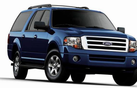 Expedition Ford review sedan