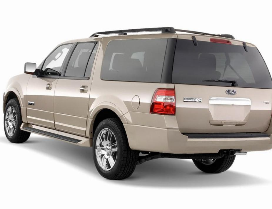 Ford Expedition usa sedan
