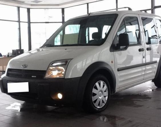 Tourneo Ford reviews van