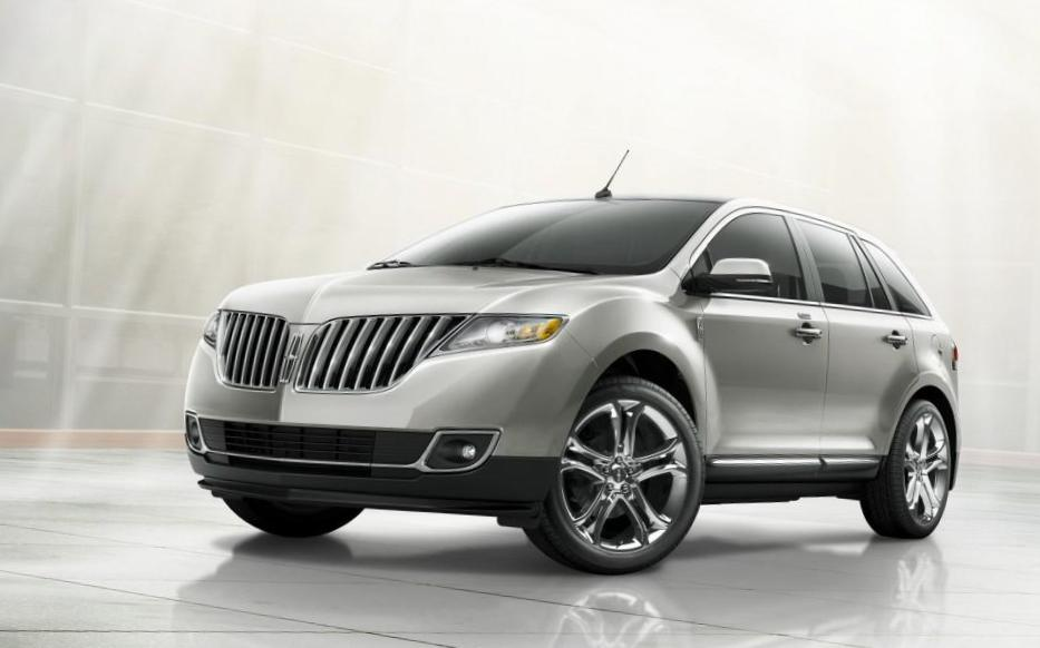 MKX Lincoln approved wagon