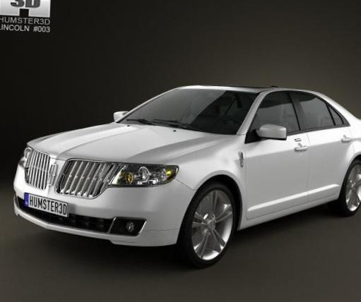 MKZ Lincoln review 2011