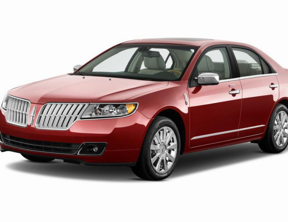 Lincoln MKZ sale suv