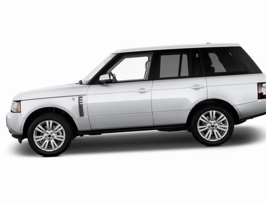 Land Rover Range Rover tuning 2011