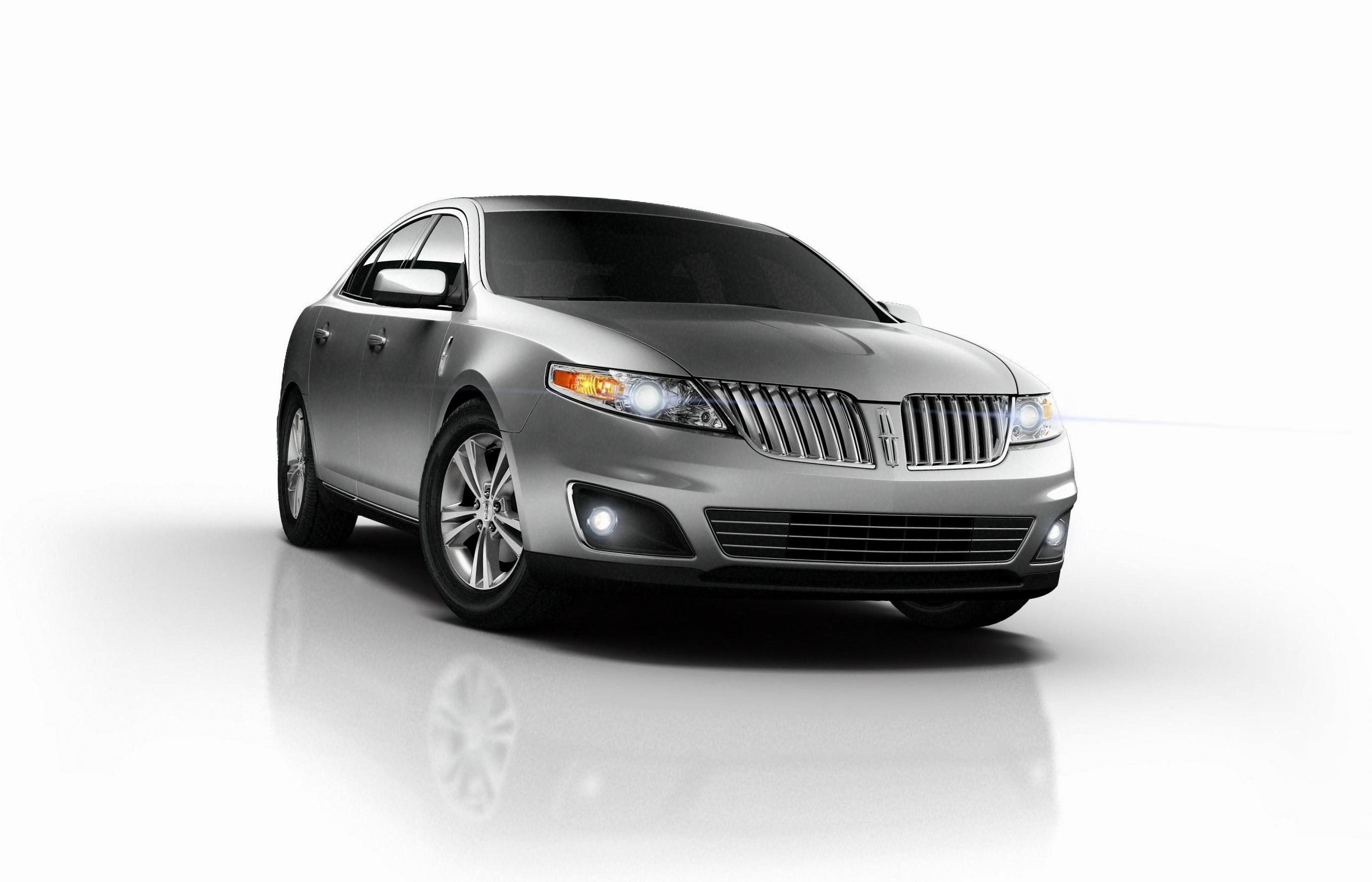 Lincoln MKS how mach 2010