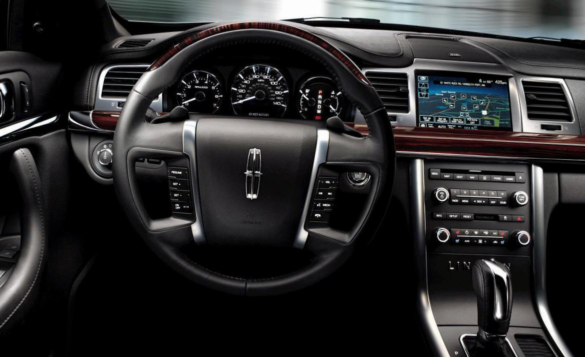 lincoln road mks reality review rear lincolnmks