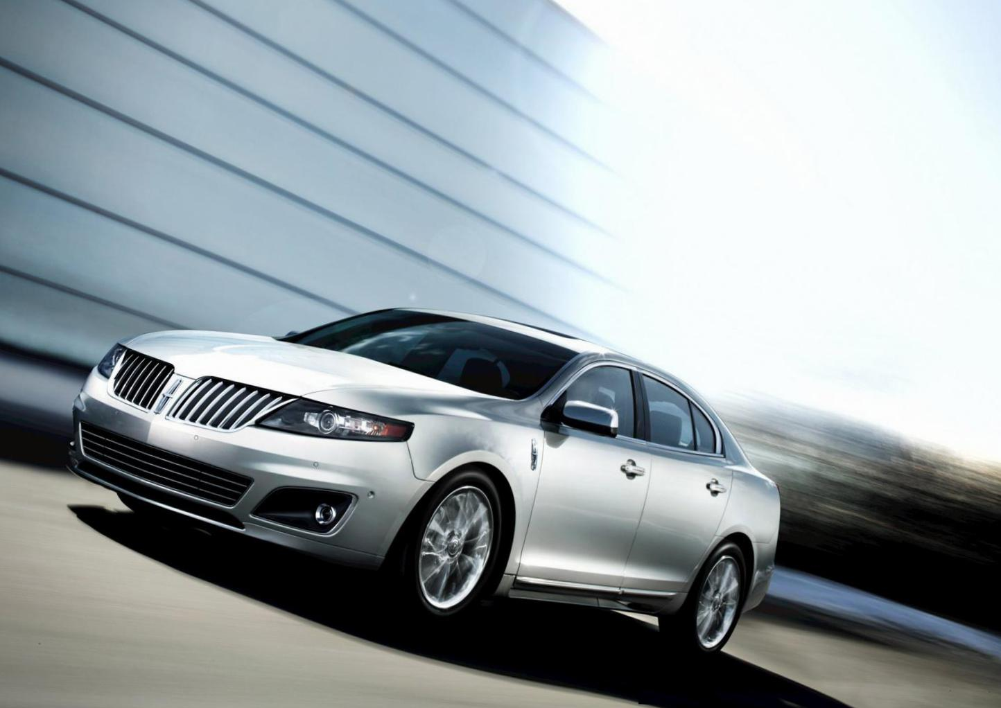 MKS Lincoln lease 2010