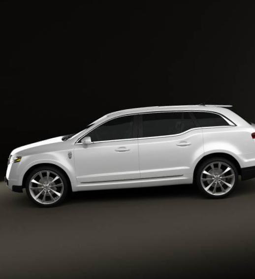 Lincoln MKT review 2009