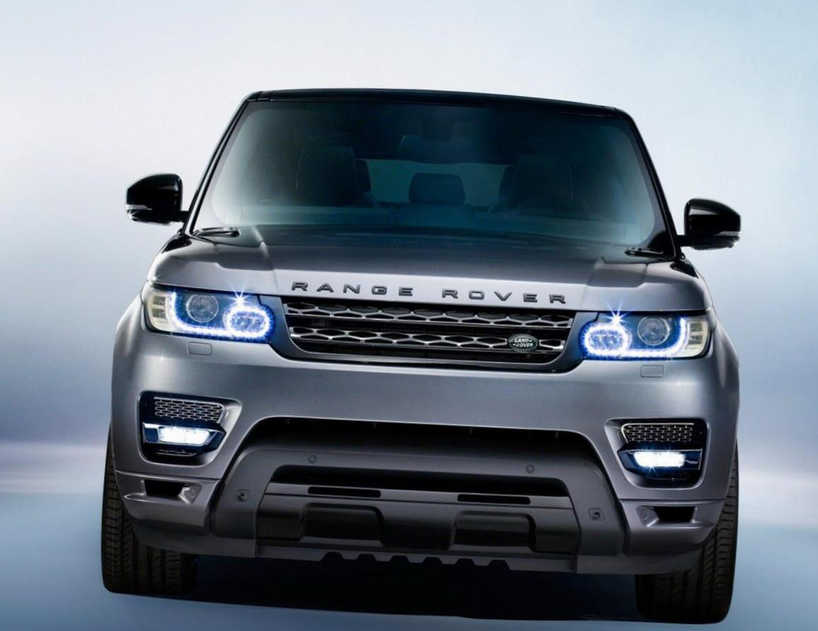 Range Rover Sport Land Rover Specification 2013