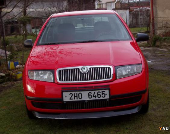 Fabia Sedan Skoda Specifications suv