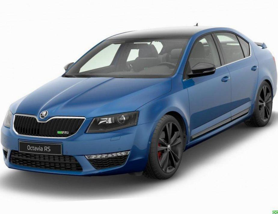 Skoda Octavia A7 prices 2012