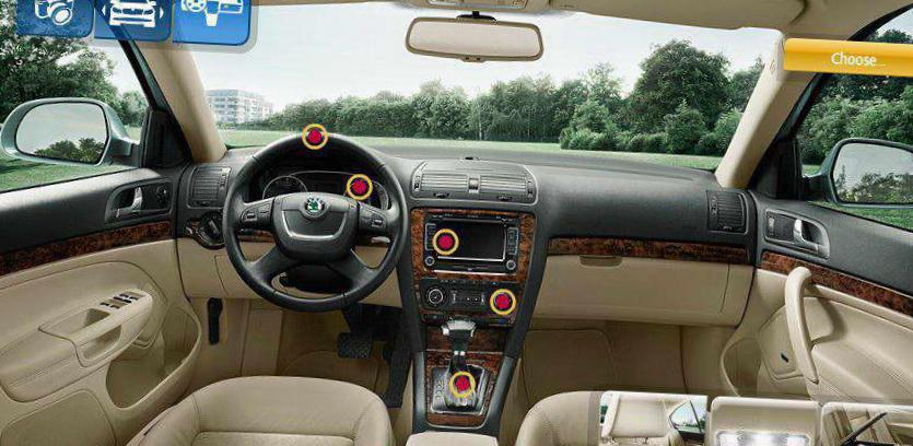Skoda Octavia A5 reviews cabriolet