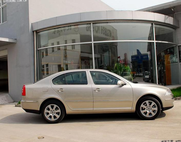 Skoda Octavia A5 prices suv
