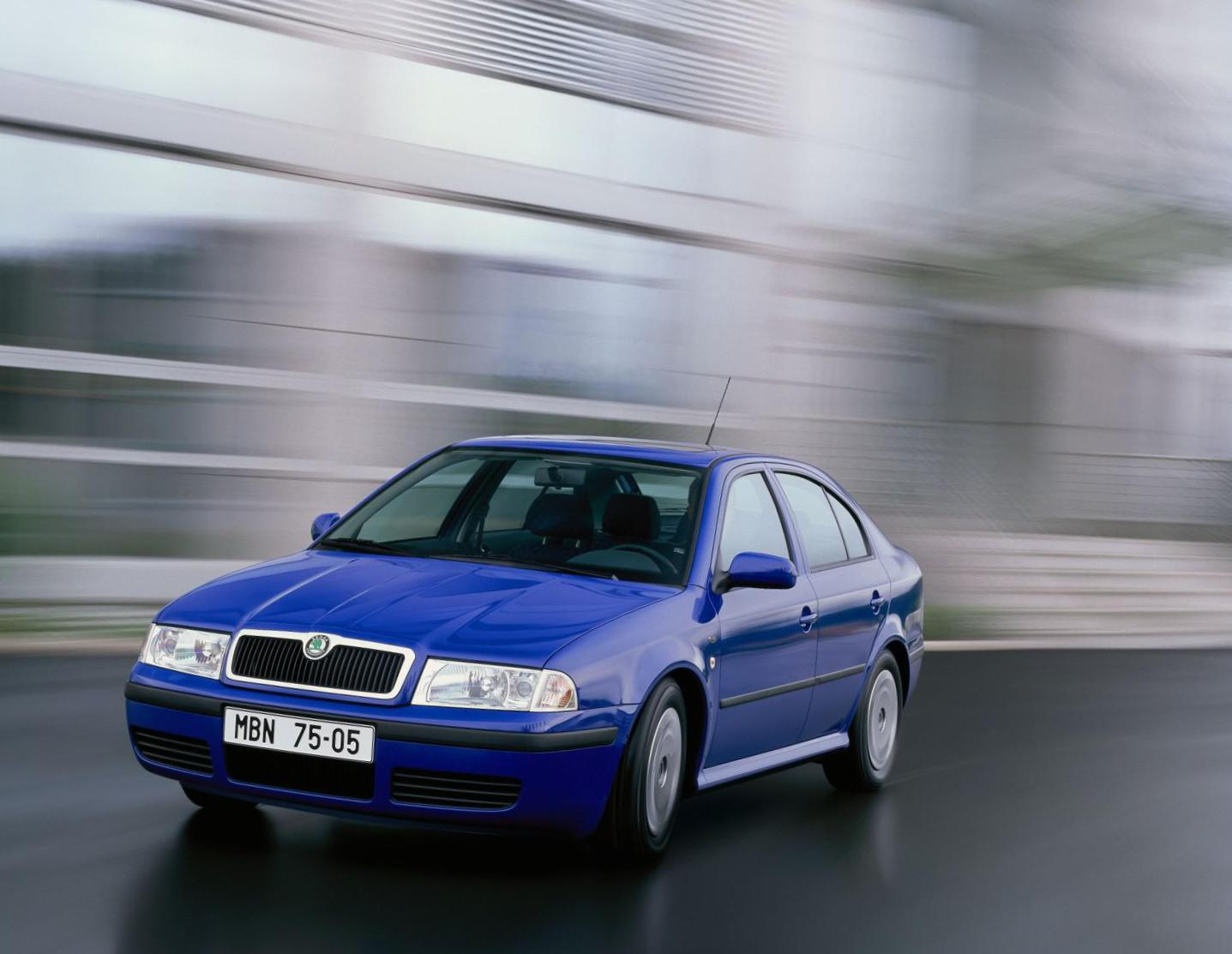 Skoda Octavia Tour prices 2013