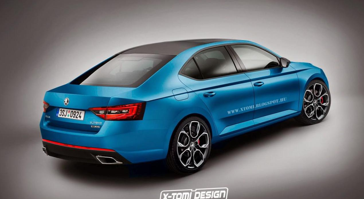 Superb Skoda reviews hatchback
