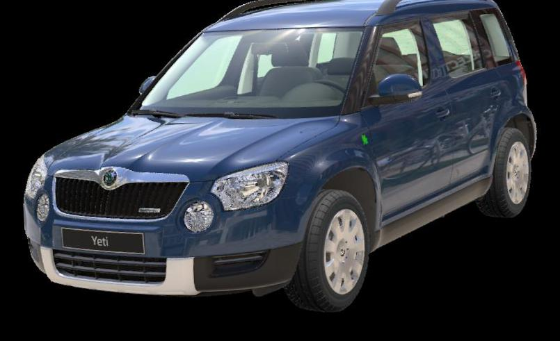 Yeti Skoda price hatchback