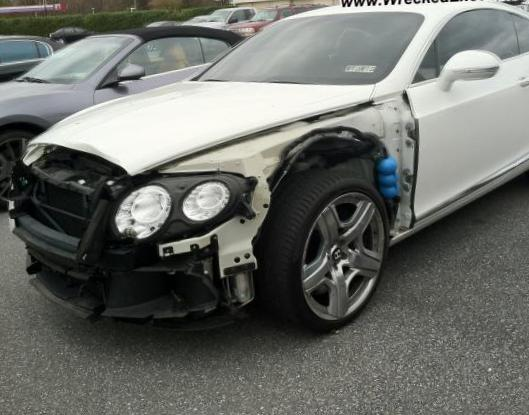 bentley continental gt photos and specs. photo: bentley continental