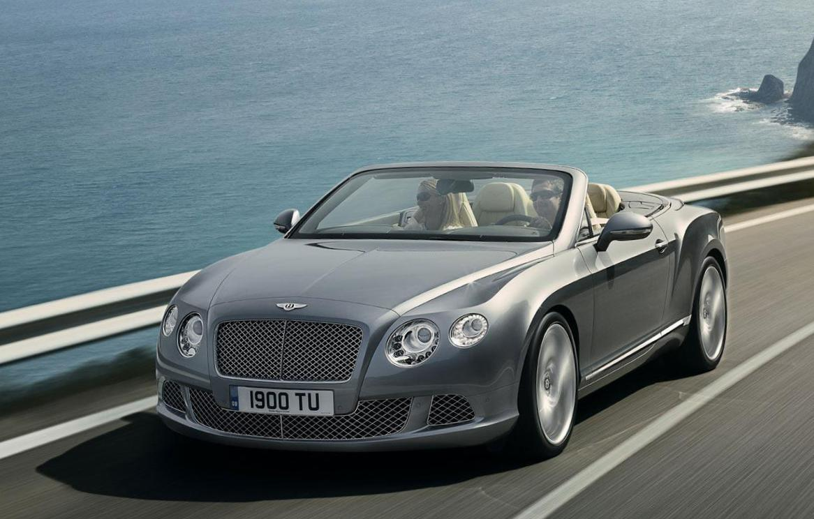 Continental GTC Bentley sale hatchback