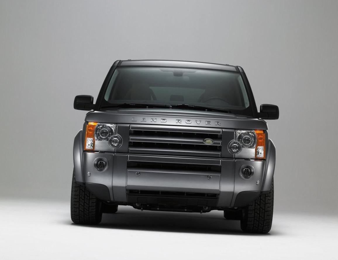 Discovery 3 Land Rover Specifications 2014